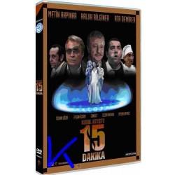 Kısık Ateşte 15 Dakika - VCD