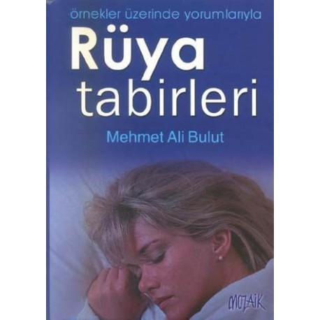 Rüya Tabirleri - Mehmet Ali Bulut