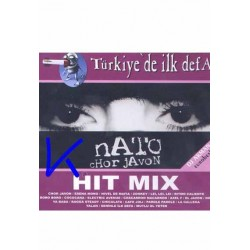 Hit Mix - Nato Chor Javon - DJ Akman
