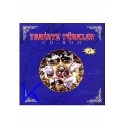 Tarihte Türkler - CD Rom