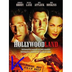 Hollywoodland - VCD
