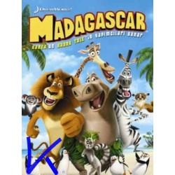 Madagaskar - VCD