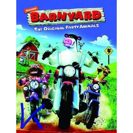 Parti Hayvanları -VCD