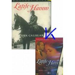 Latife Hanım + DVD'li - Ipek Çalışlar