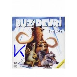 Buz Devri (Ice Age) - VCD