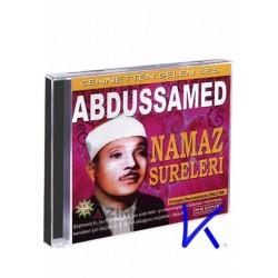 Namaz Sureleri - Abdussamed