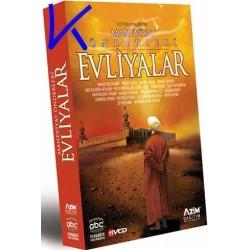 Evliyalar, Maneviyat Önderleri - 11 VCD