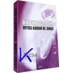 Kapına Geldim, Veysel Karani hz. Duası - VCD+Kitap
