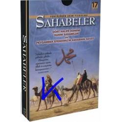 Sahabeler, 4 Halife Dönemi-Hanım Sahabeler-Ashab'ın Hayatı - 17 VCD