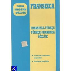 Fransızca-Türkçe Türkçe-Fransızca Modern Sözlük - Birsen Çankaya - Cécile Bouchot