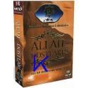 Allah Dostları 2, Maneviyat Dünyamıza Iz Bırakanlar - 16 VCD