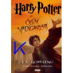Harry Potter ve Ölüm Yadigarları - J.K. Rowling