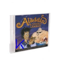 Aladdin ve Sihirli Lambası - VCD