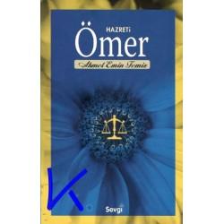 Hazreti Ömer - Ahmet Emin Temiz