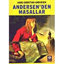 Andersen'den Masallar - Hans Christian Andersen