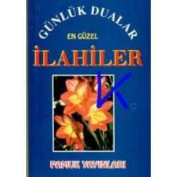 Günlük Dualar, En Güzel Ilahiler - Cep boy - Osman Pamuk