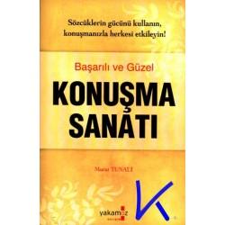 Başarılı ve Güzel Konuşma Sanatı - Murat Tunalı
