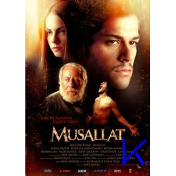 Musallat - DVD