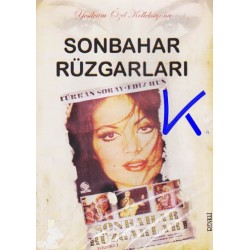 Sonbahar Rüzgarları - Türkan Şoray, Ediz Hun - DVD