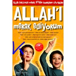 Allah'ı Merak Ediyorum - Özkan Öze