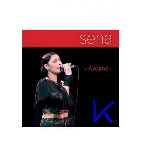 Azdane - Sena Dersimi