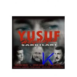 Yusuf Hayaloğlu Şarkıları - Özcan Deniz, Onur Akın, Ferhat Tunç...