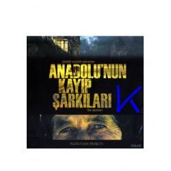 Anadolu'nun Kayıp Şarkıları - Film Müzikleri, Nezih Ünen
