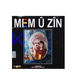Mem u Zin - VCD