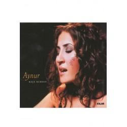 Keçe Kurdan (Kürt Kızı) - Aynur