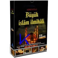 Görüntülü Büyük Islam Ilmihali - Zeki Soyak - 11 VCD