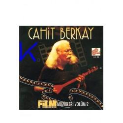 Cahit Berkay Film Müzikleri - Volume 2
