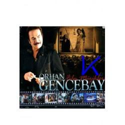 Orhan Gencebay Film Müzikleri - 2 CD