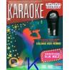Karaoke Türkü Star - 3 VCD + 1 DVD + Kitap + Mikrofon Hediyeli - 23 türkü