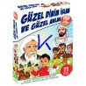 Güzel Dinim Islam ve Güzel Ahlak - 11 VCD'lik Çizgi Film Seti