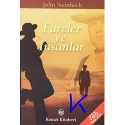 Fareler ve Insanlar - John Steinbeck