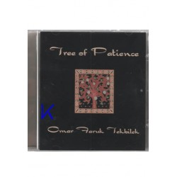 Tree of Patience - Ömer Faruk Tekbilek