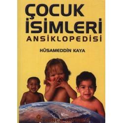 Çocuk Isimleri Ansiklopedisi (g) - Husameddin Kaya