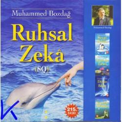Ruhsal Zeka - Muhammed Bozdağ