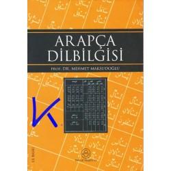 Arapça Dilbilgisi - Mehmet Maksudoğlu, pr dr