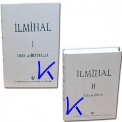 Ilmihal, 2 cilt - H.Karaman, Ali Bardakoğlu, Y.Apaydın