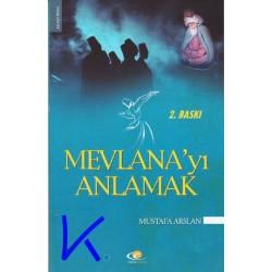 Mevlana'yı Anlamak - Mustafa Arslan