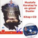 Mustafa Karataş'la en güzel Dualar