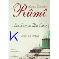 Les Larmes du Coeur - Mevlana Djaleddine Rumi - Osman Nuri Topbaş