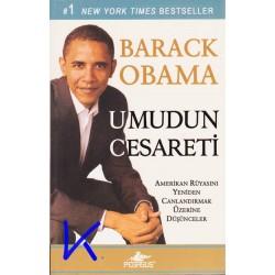 Umudun Cesareti - Amerikan Rüyası - Barack Obama