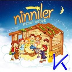 Ninniler - Nenni Bebek - CD