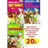 Oktay Usta'dan en çok satan 3 kitabı: Çay Saati +Lezzet Yolculuğu + Mutfağından