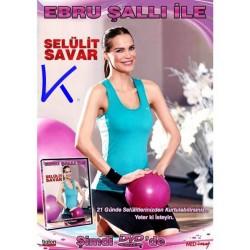 Ebru Şallı ile Selülit Savar - DVD