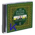 Namaz Duaları ve Kısa Sureler, Dudak Talimi - Davut Kaya - VCD