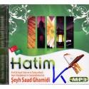 Türkçe Mealli Hatim, Saad Ghamidi, Hayri Küçükdeniz'in sesinden Meal - MP3