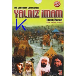 Yalnız Imam (Imam Hasan) - 12 VCD